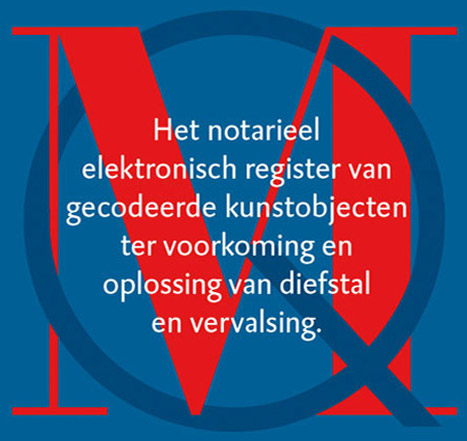 Het notarieel elektronish register